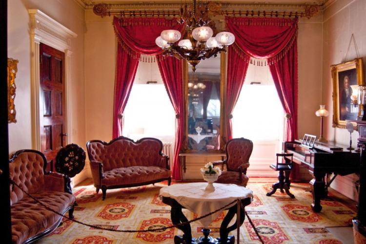 Second Empire Rococo Revival Designergirlee